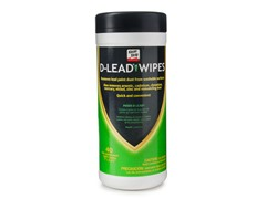 Klean Strip Lead Wipes, 40 Count