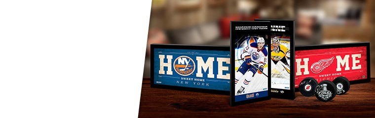 NHL Collectibles