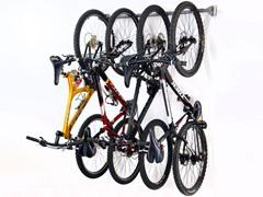 51-Inch 4-Bike Rack