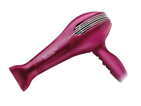 Revlon Quiet Pro 1875 Watt Ionic Hair Dryer