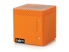 Tennessee Burnt Orange Bluetooth Speaker