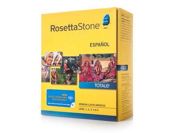 Rosetta stone spanish latin america key generator