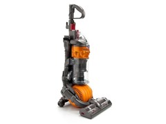 Dyson DC24 Multi-Floor Vacuum - Yellow