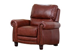 Marshall Leather Recliner