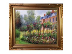 Renoir - The Garden at Fontenay