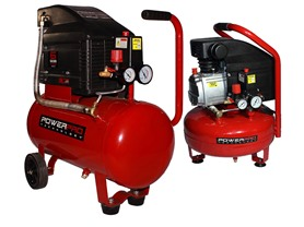 Power Pro Air Compressors - Your Choice