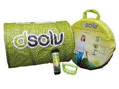 DSolv Lawn Leaf Bag Starter Kit