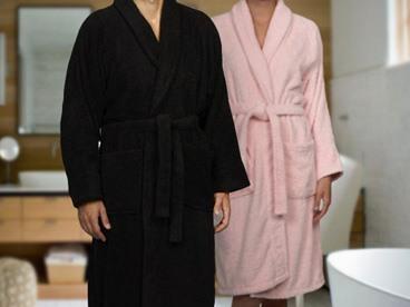Superior Robes? Superior Bath!