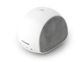 Sylvania Bluetooth Mini Speaker w/ Mic