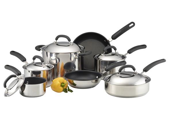 how to use circulon cookware