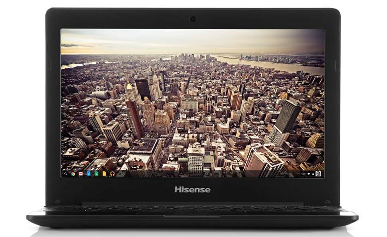 "Hisense C11 11.6"" Chromebook"