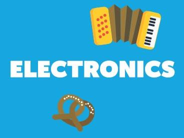 HomeToberfest: Electronics Edition
