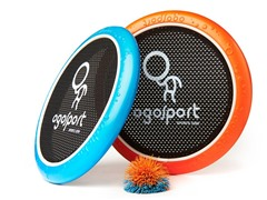"OGO Sport SK001 DISK 15"" Orange/teal"