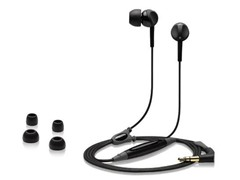 Sennheiser In-Ear Headphones w/ Volume Control