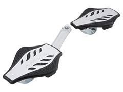 Razor RipSkate Deck Skates - Silver