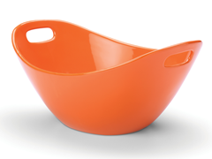 "Rachael Ray 4.75 Qt 15"" Salad Bowl"