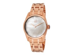 Evisu Minako Rose Gold Stainless Steel