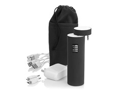 5200mAh Portable Charger with Speaker