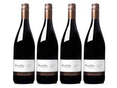Buena Vista Winery Carneros Syrah (4)