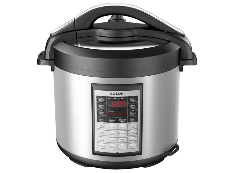COSORI 8 Quart 8-in-1 Multi-Functional Pressure Cooker