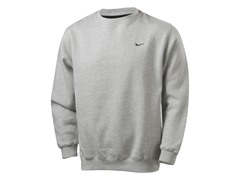 Nike Sweatshirt, Navy or Grey (L)