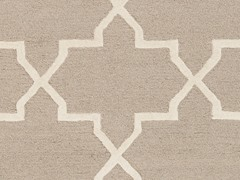 Grey Hand Tufted Rug (14-Sizes)