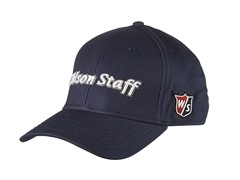Wilson TOUR L/XL Hat - Navy
