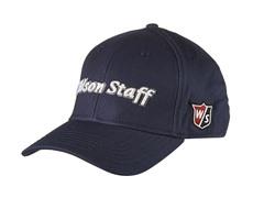 Wilson TOUR L/XL Hat - Navy