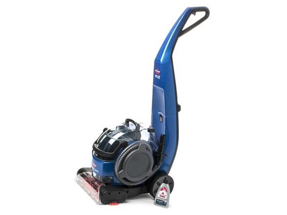 Bissell Spring Deep Cleaning