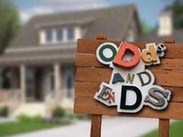 Tools & Garden Odds & Ends