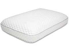 EUROPEUDIC™ Comfort Cushion Memory Foam Pillow-Lux Gusset