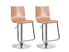 Lynch Bar Stool - Set of 2