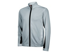 ClimaWarm 2-Layer Jacket - Chrome/Black M