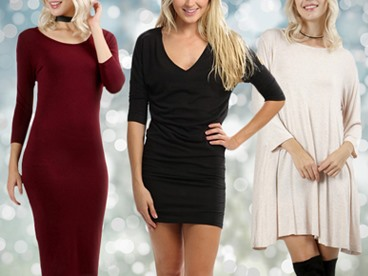 ABI Holiday Dresses