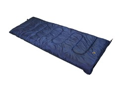 Ledge Sports 30° Sleeping Bag, Blue
