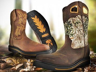Lacrosse Men's Western Boots