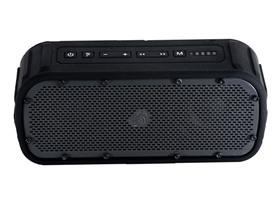 TimoLabs Corbett Rugged Waterproof Bluetooth Speaker