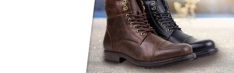 Harrison Men's Boots