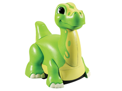 R/C Dino - Bronto
