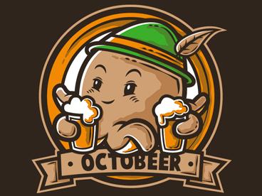 Celebrate OktoBEERfest in These Tees!