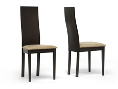 Geneva Dining Chair-Set of 2