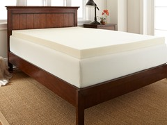 "PuraSleep 2"" Classic Topper-6 Sizes"