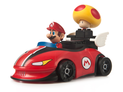 Mario Motorized Wild Wing Kart