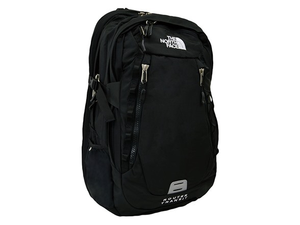32dbf7966 Router Transit Backpack - TNF Black