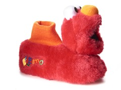 Elmo Slippers - Toddler
