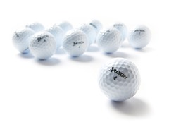 Srixon Z-Star Golf Ball 12-Pack