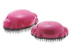 Pink Giltter (KG) & Fairy Pink (TG)