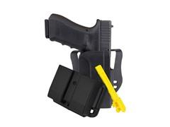 Blade-Tech Glock 17/22/31 Shooters Value Pack, Black