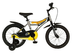 "16"" Tiebreaker Kid's Bicycle"