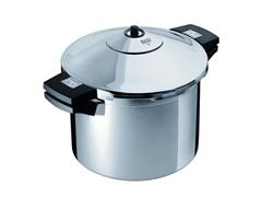 Kuhn Rikon 8-Quart Stainless-Steel Pressure Cooker